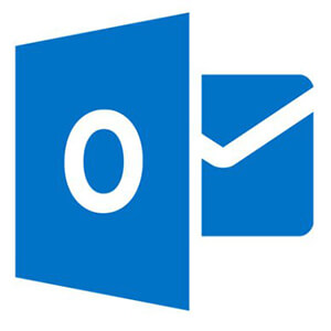 Ubookr integrates with Outlook